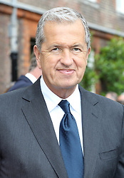 File photo dated 13/07/17 of photographer Mario Testino who has been suspended along with Bruce Weber from working with fashion magazines including Vogue after models accused the photographers of sexually exploiting them.
