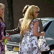 NLD/Naarden/20080521 - TV opname serie Gooise Vrouwen,