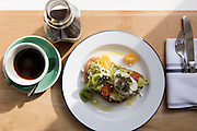 Coffee and Food Photographer Ben Hider