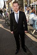 Rembrandt Awards, Nederlandse Publieksprijzen voor film 2011  in Escape Amsterdam. <br /> <br /> Op de foto:  New Kids Turbo Tim Haars