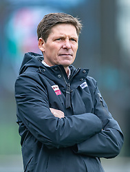 05.05.2019, TGW Arena, Pasching, AUT, 1. FBL, LASK vs RZ Pellets WAC, Meistergruppe, 29. Spieltag, im Bild Trainer Oliver Glasner (LASK) // during the tipico Bundesliga master group 29th round match between LASK and RZ Pellets WAC at the TGW Arena in Pasching, Austria on 2019/05/05. EXPA Pictures © 2019, PhotoCredit: EXPA/ JFK