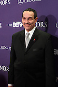 January 12, 2013- Washington, D.C- Washington DC Mayor Vincent Gray attends the 2013 BET Honors Red Carpet held at the Warner Theater on January 12, 2013 in Washington, DC. BET Honors is a night celebrating distinguished African Americans performing at exceptional levels in the areas of music, literature, entertainment, media service and education. (Terrence Jennings)