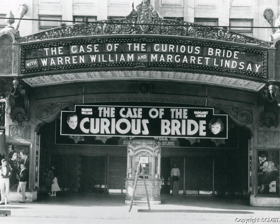 1930 Warner Bros. Theater