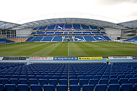 Football - Championship - Brighton & Hove Albion vs. Peterborough United<br /> A general view of The American Express Community Stadium, home of Brighton & Hove Albion