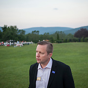 Prince William County Supervisor, Corey Stewart made an appearance at the Page County , VA GOP Jamboree, in Luray, VA on Saturday, June 25, 2016.  Stewart ran the Trump operation in Virginia and is running for Governor in 2017.  Stewart mingled with guests and made a brief speech, along with other candidates for political office in Virginia.  John Boal Photography