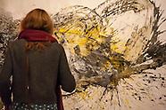 The Art Academy Figments Post Graduates Show 22nd November 2016