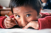 Save the Children- Oruro, Bolivia