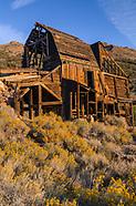 Rural Life, Americana, Wild West, etc.