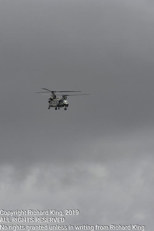 warplane photographs from RIAT 2019