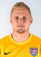 Concacaf Gold Cup Usa 2017 / <br /> Us Soccer National Team - Preview Set - <br /> William Yarbrough