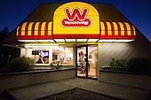 Wienerschnitzel Store Closing –Milpitas, California