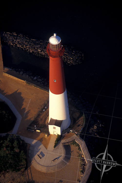 Barneagat Light, Ocean County