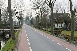 Wogmeer, Koggenland, Noord Holland, Netherlands