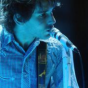 Optreden The Thrills, gitarist Daniel Ryan
