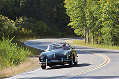 065 1962 Porsche 356 Twin Grill Roadster