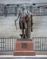 Statue of George Washington, Colunbia, South Carolina