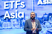 23. Panel Discussion 'The Rise of Fixed Income ETFs in Asia'