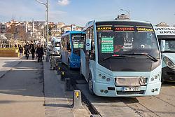 Uskadar & Istanbul Buses