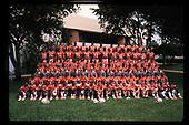 1996 Hurricanes Football