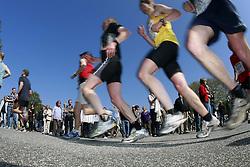 MARATHON: Hamburger Marathon 2010<br /> Illustration<br /> @ pixathlon