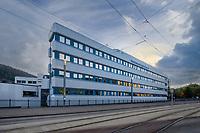 Høyteknologisenteret er en bygning på Marineholmen i Bergen, eid av GC Rieber. Senteret 40 000 m² i utleieareal.