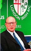 19991016  London Irish vs Leicester Tigers, Twickenham. GREAT BRITAIN