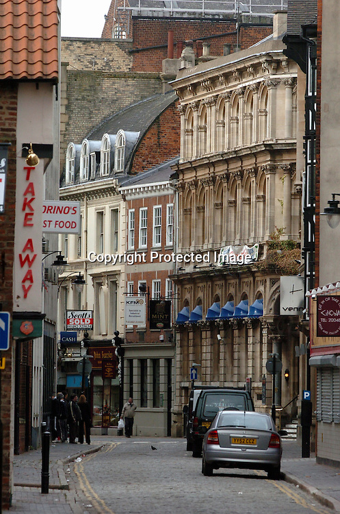 5 November 2004<br /><br />The Old Town, Hull.<br /><br /><br />Picture: Sean Spencer/Hull News & Pictures<br />01482 210267/07976 433960