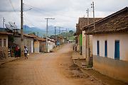 Matipo_MG, Brasil...Rota Imperial. Na foto comunidade de Matipo, Minas Gerais...The Royal-Imperial Route. In this photo the Matipo community, Minas Gerais...Foto: BRUNO MAGALHAES / NITRO