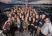 Photography ©Mara Lavitt<br /> October 13, 2018<br /> <br /> Reunion of Centerbrook Architects at the Essex Corinthian Yacht Club.