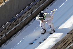 Peter Prevc during ski jumping training in Nordic Center Planica before Four Hills Tournament, on December 21, 2016 in Nordic, Center Planica, Planica, Slovenia. Photo by Matic Klansek Velej / Sportida