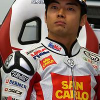 2011 MotoGP World Championship, Round 8, Mugello, Italy, 3 July 2011, Aoyama