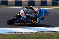 October 20, 2017 - Phillip Island, Australie - JACK MILLER - AUSTRALIAN - MARC VDS RACING TEAM - HONDA (Credit Image: © Panoramic via ZUMA Press)