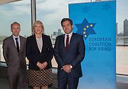 2014 05 12 UN European Coalition for Israel Luncheon