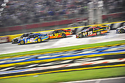 May 19, 2012: NASCAR Sprint All-Star Race, Brad Keselowski, Penske Racing, Ryan Newman, Stewart-Haas Racing, Clint Bowyer, Michael Waltrip Racing , Jamey Price / Getty Images 2012 (NOT AVAILABLE FOR EDITORIAL OR COMMERCIAL USE