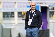 Gregor Townsend (head coach Scotland) during the Autumn Nations Cup, rugby union Test match between Italy and Scotland on November 14, 2020 at the Artemio Franchi stadium in Florence, Italy - Photo Ettore Griffoni / LM / ProSportsImages / DPPI