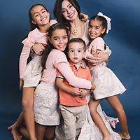 Miriam Ayala Sesión Familiar