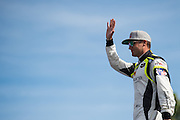 January 30-31, 2016: Daytona 24 hour: #11 Townsend Bell, O'Gara Motorsport, Lamborghini Huracán GT3