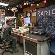 Ice Radio, McMurdo Station