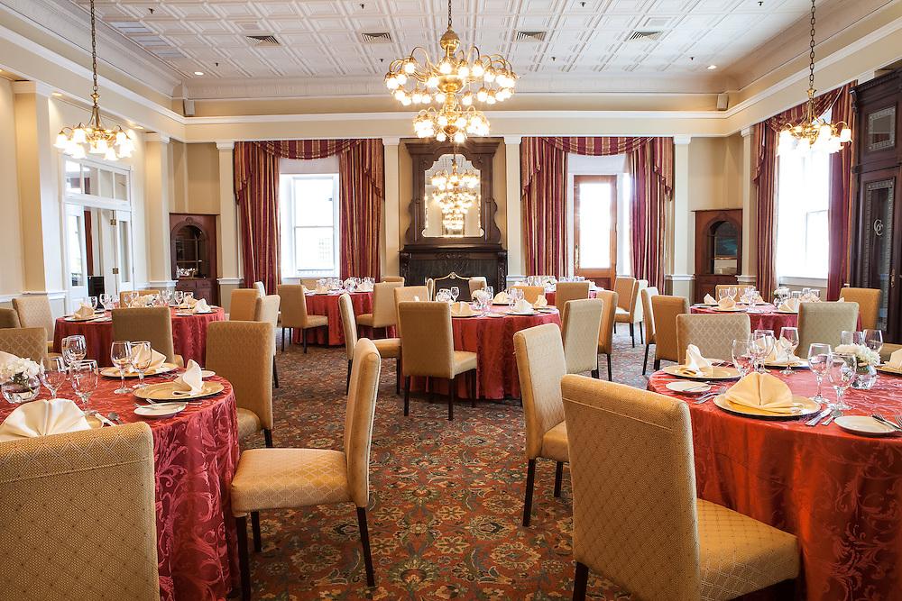Client:  Senova Seating;  Location:  Govenor's Club, Tallahassee