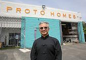 Frank Vafaee of Proto Homes