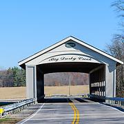 Covered Bridges in Central Ohio