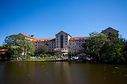 Araxa_MG, Brasil...Grande Hotel de Araxa, o maior 5 estrelas do Brasil...Grande Hotel de Araxa, Its the largest 5-star from Brazil...Foto: LEO DRUMOND / NITRO