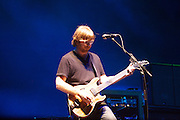 MANCHESTER, TN - JUNE 12:  Trey Anastasio of Phish performs at the 2009 Bonnaroo Music and Arts Festival on June 12, 2009 in Manchester, Tennessee. Photo by Bryan Rinnert/3Sight Photography