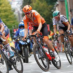 LEUVEN (BEL): CYCLING: SEPTEMBER 26th: Elite Men: Dylan van Baarle