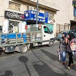 Bethlehem daily life