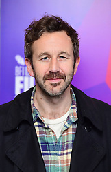 Chris O'Dowd attending the Benjamin Premiere as part of the BFI London Film Festival at BFI in London.