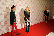 MATTHEW WILLIAMSON; SIENNA MILLER, The Elle Style Awards 2009, The Big Sky Studios, Caledonian Road. London. February 9 2009.  *** Local Caption *** -DO NOT ARCHIVE -Copyright Photograph by Dafydd Jones. 248 Clapham Rd. London SW9 0PZ. Tel 0207 820 0771. www.dafjones.com<br /> MATTHEW WILLIAMSON; SIENNA MILLER, The Elle Style Awards 2009, The Big Sky Studios, Caledonian Road. London. February 9 2009.