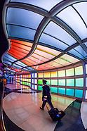 USA-Illinois-Chicago O'Hare International Airport