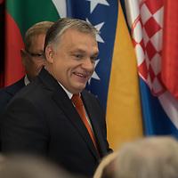 China-CEEC Governors' Meeting Budapest 2018