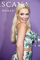 July 2, 2018 - Berlin, Deutschland - Daniela Katzenberger.LASCANA Fashion Show, Berlin, Germany - 02 Jul 2018 (Credit Image: © face to face via ZUMA Press)